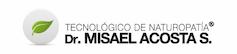 Instituto Superior Tecnológico Dr Misael Acosta Solis Logotipo